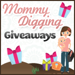 Mommy Digging Giveaway Blog Hop