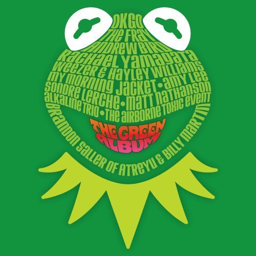 Muppets The Green Album