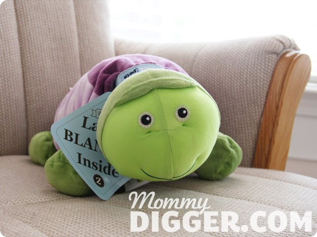 Zoobies Blanket Pets Review