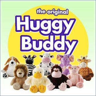 Huggy Buddy Stuffed Animals