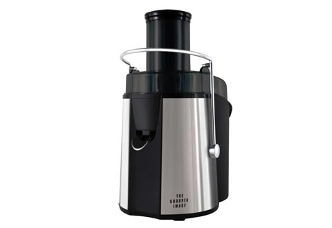 The Sharper Image Super Juicer