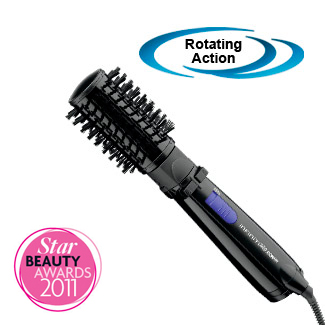 Conair Infiniti Pro Spin Air Brush Review