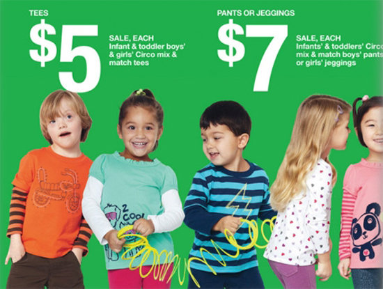 Child with Down Syndrome Modeling for Target