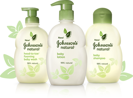 Johnson's Natural Products