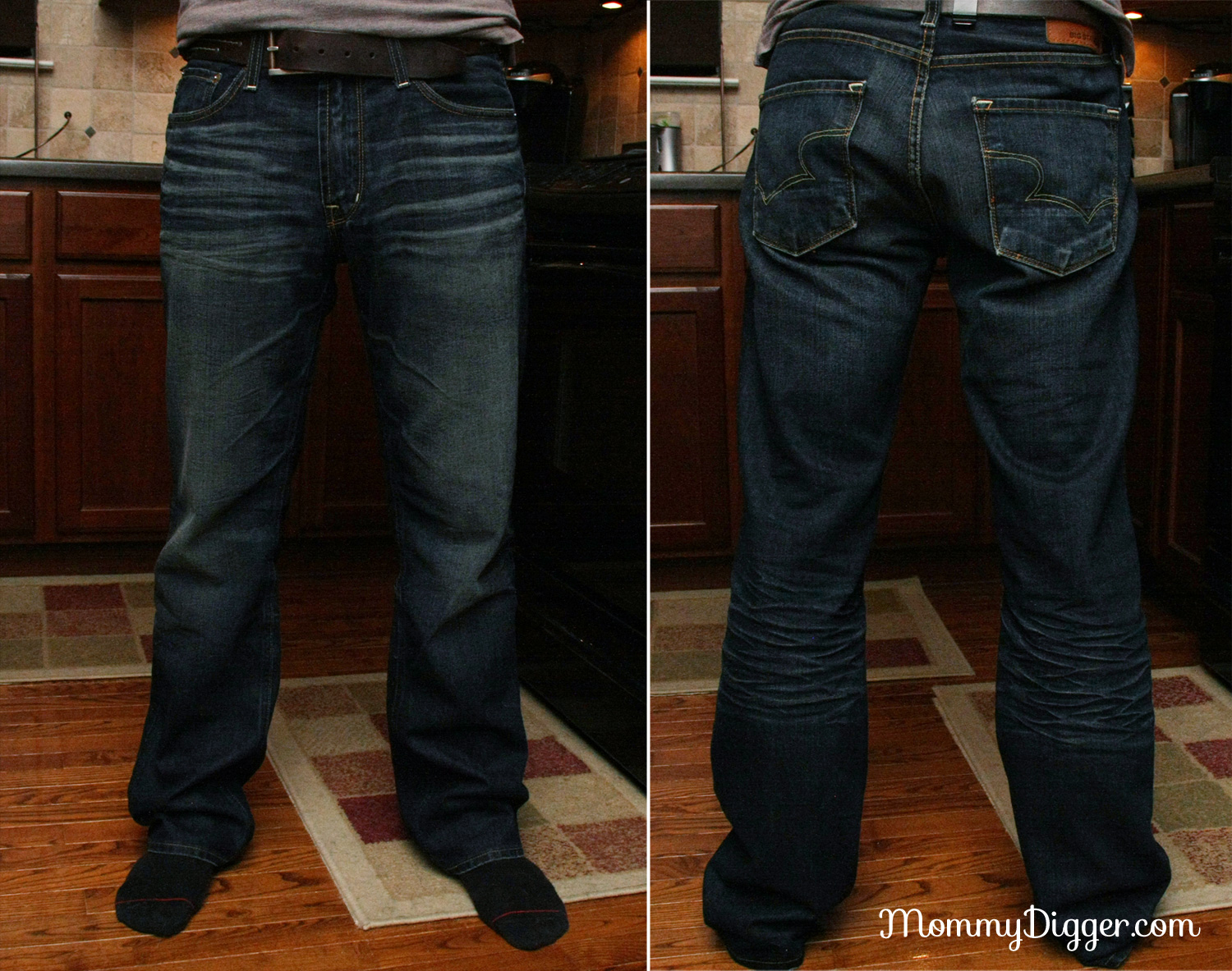 Big Star Denim Review