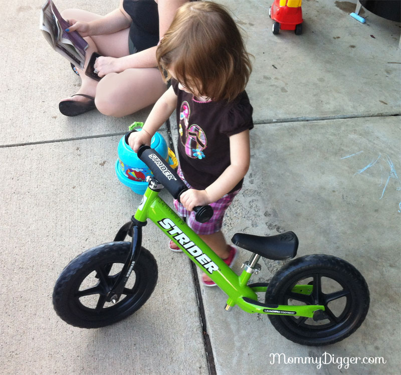 Strider No Pedal Bike Review