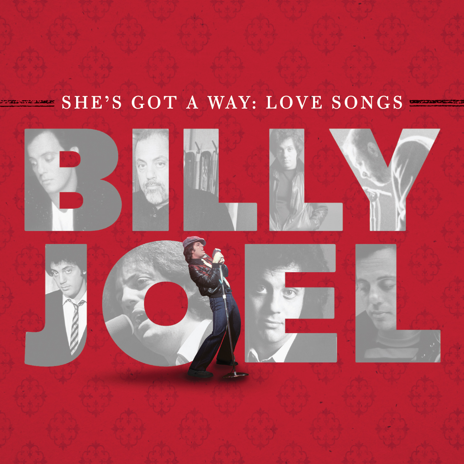 Billy Joel's She's Got A Way : Love Songs