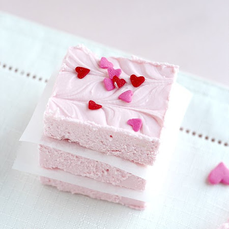 Easy Strawberry Fudge Recipe