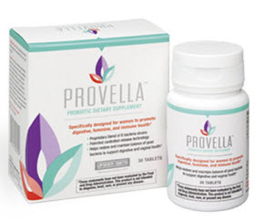 Provella Supplement