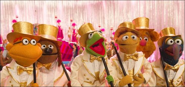 Muppets Most Wanted Movie Still