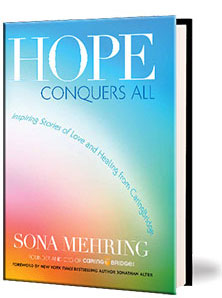 Hope Conquers All Book
