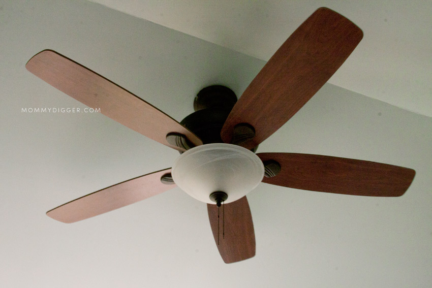 Hunter Regalia Ceiling Fan Review